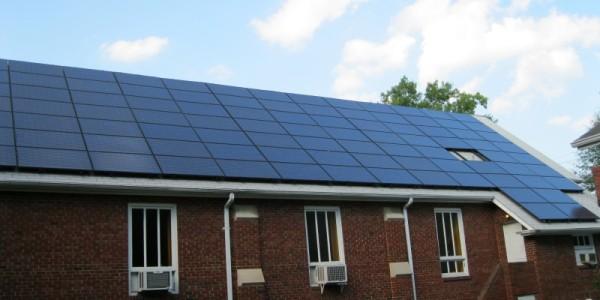 Maryland Community Solar Garden