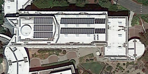 Sacramento California Community Solar Garden