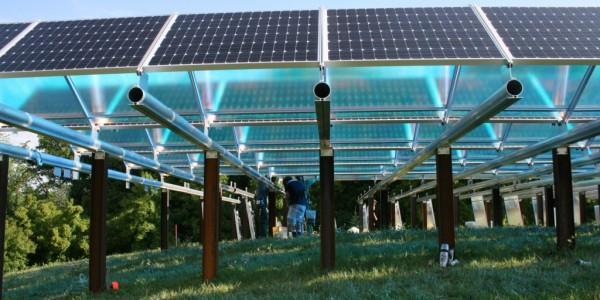 Rockford Minnesota Solar