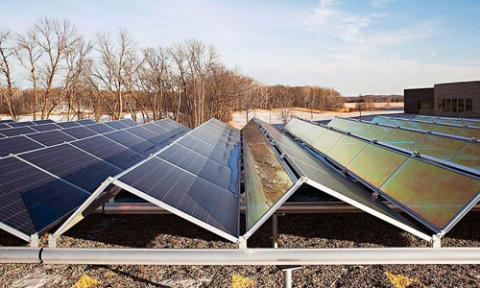 Minnesota Community Solar