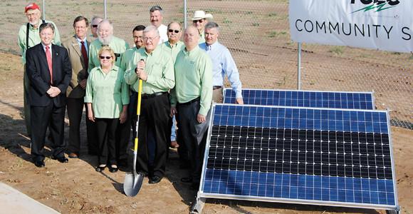 Oklahoma Community Solar