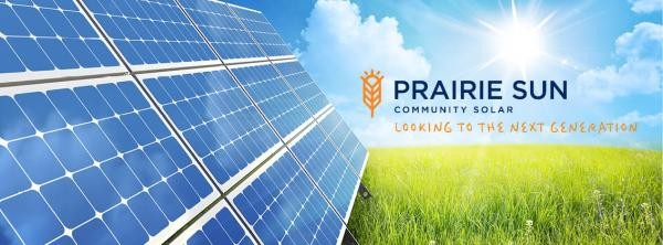 Fargo North Dakota Community Solar Garden
