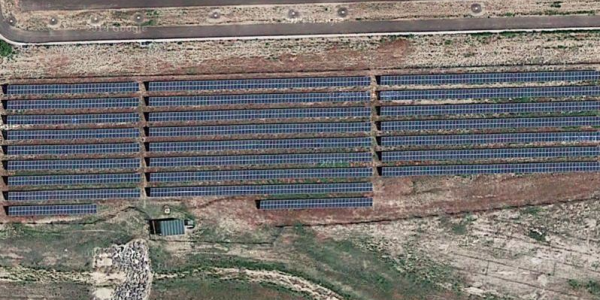 Colorado Community Solar