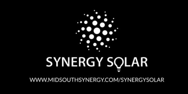 Synergy Solar - Texas Community Solar Garden